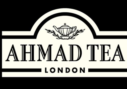 AHMAD Чай