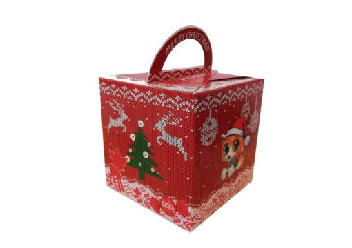 CHRISTMAS BOX 400g